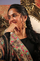 Anushka Shetty Photo at Lingaa Audio Release HeyAndhra
