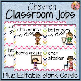 Classroom-Helpers-list