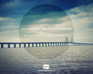 One of the best ways to be productive in life is to set goals and measure your progress
