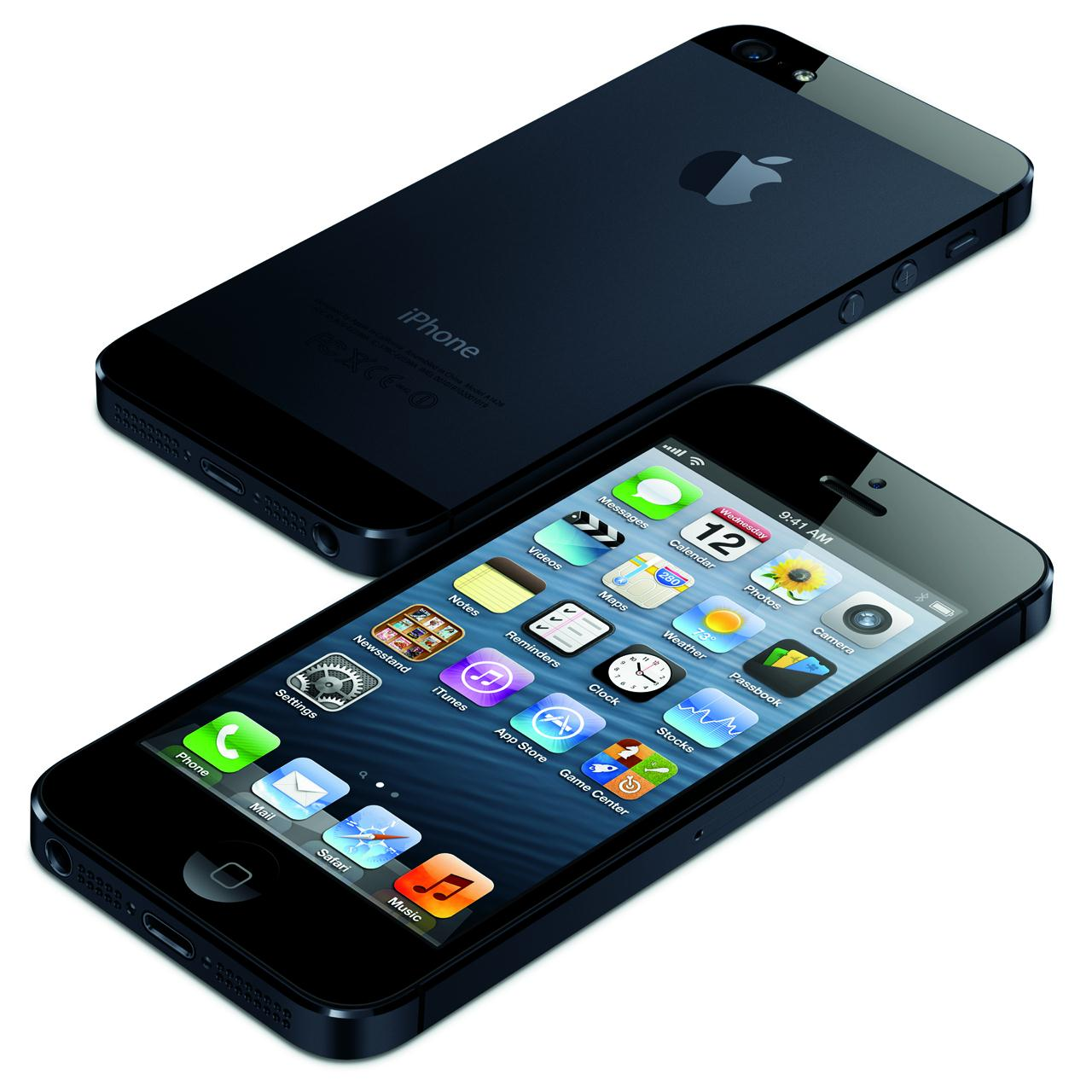 iPhone 5 Price in Nigeria – OgbongeBlog