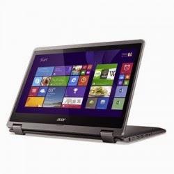 Acer Aspire P3-131 Windows 10 64bit drivers