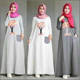 Jual Baju Hijab Casual Gamis Dan 39 S