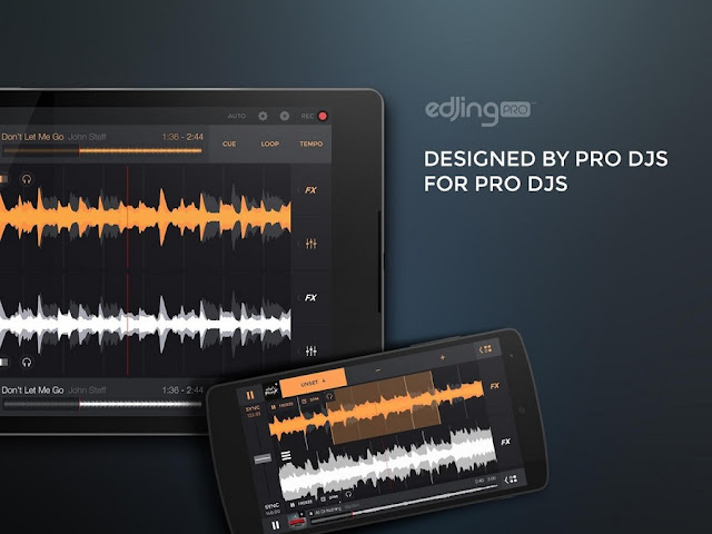 edjing pro dj mixer apk download