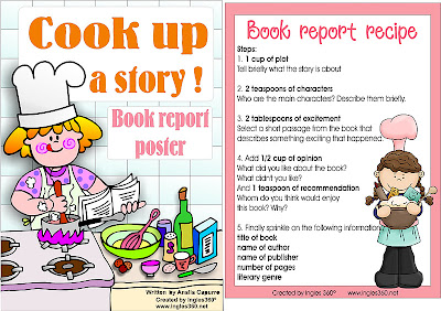Click Here To Buy This Book Report Project Value Pack