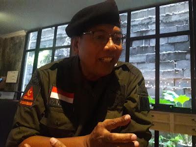 HTI Dibubarkan, Hizbullah Sunan Bonang: Mengapa Pemerintah Tak Bubarkan OPM di Papua?