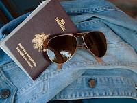 Contoh Surat Pernyataan Penambahan Nama Di Paspor