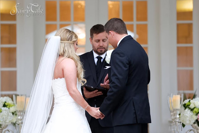 Wedding Officiant Dallas Tx