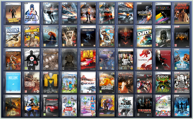 Tempat Download Game PC Ringan Gratis