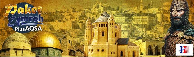Banner Umroh Plus Aqso MAP Tour