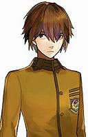 Hakuno Kishinami Fate/Extra Last Encore