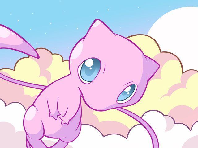 Pokemon Mew