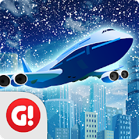 Airport City: Airline Tycoon Mod Apk (Unlimited Money /Coins/Energy/Oil)
