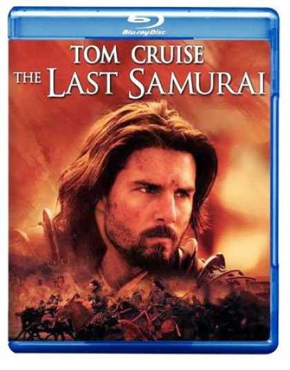 The Last Samurai (2003) Dual Audio [Hindi Enlgish] BRRip 350MB