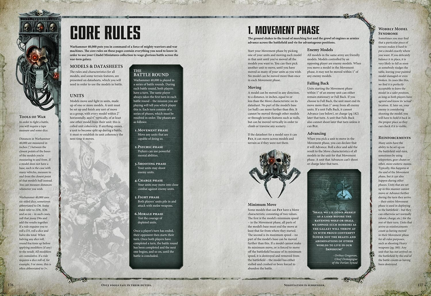 [MOBI] Warhammer Fantasy 8th Edition Rulebook