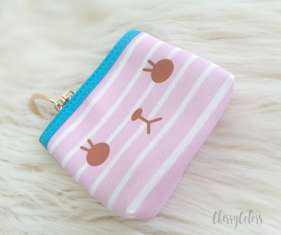 kawaii small pouch