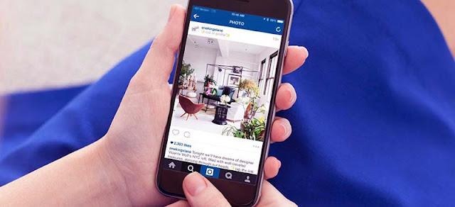 Cara Mengatasi Instagram Error dan Macet