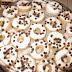 Biskut Donut