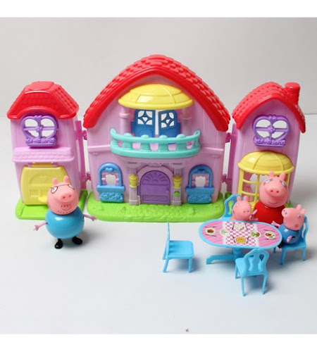 mainan anak islami