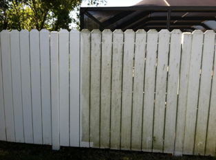Best Fence Company Of Jacksonville Tips For Cleaning Your