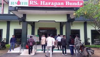 RS Harapan Bunda Lampung