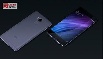 ေဒၚလာ ၁၀၀ဝန္းက်င္သာရွိတဲ့ လုပ္ေဆာင္ခ်က္ျမင့္ Xiaomi Redmi 4 ဖုန္းသစ္သံုးမ်ိဳး ထပ္မံထြက္ေပၚလာ
