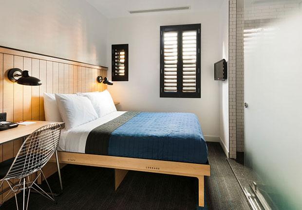 Hoteles recomendados en Nueva York