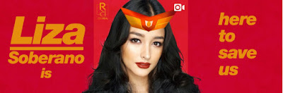 Liza Soberano is the new Darna