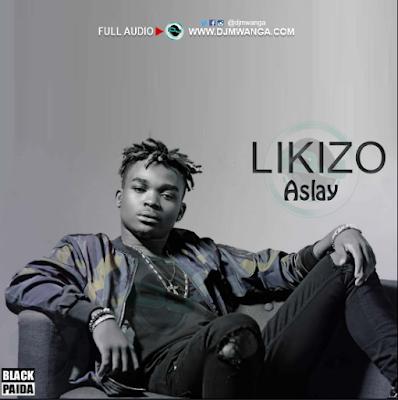 Aslay - Likizo