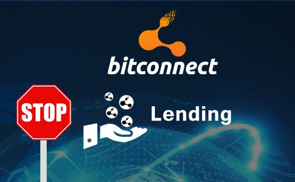 Informasi tentang bitconnect terbaru 2018, Program Lending bitconnect, Platform Exchange bitconnect Dihentikan
