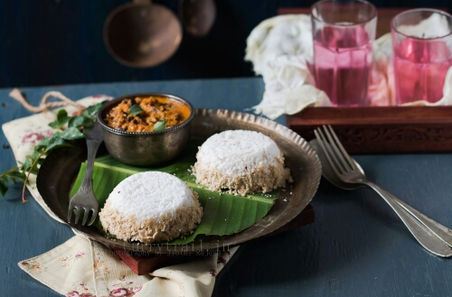 Local delicious cuisine of Kerala to have with your beloved