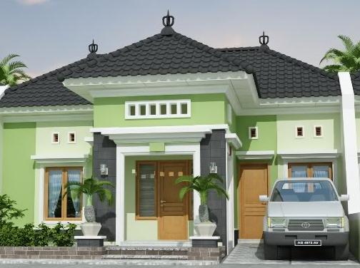 Gambar Desain Rumah Kita Type 36 45 54