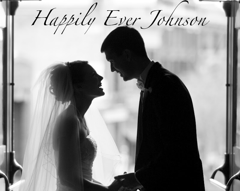Happily Ever Johnson