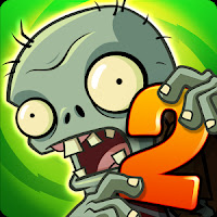 Plants vs. Zombies 2 Apk Download Mod