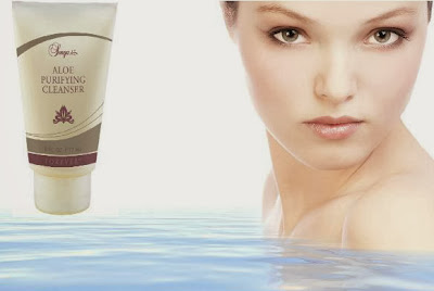 Art. 277 - SONYA ALOE PURIFYING CLEANSER - CC 0,128