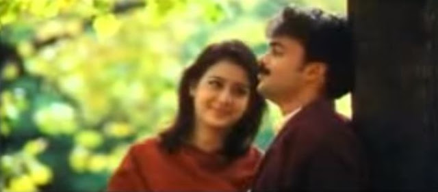 Mazhavillu (1999) : Ponnola thumbil Song Video and Lyrics | Kunjacko Boban | Vineeth