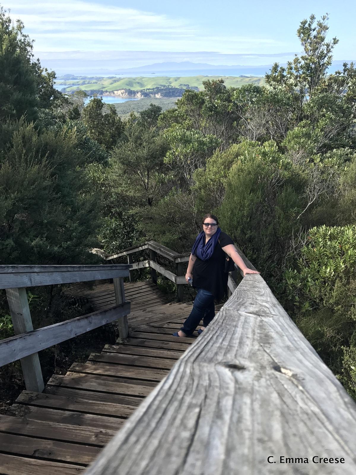 Rangitoto Island Auckland Day Trip New Zealand Adventures of a London Kiwi