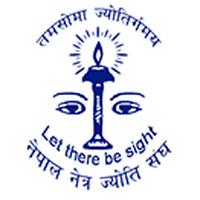 Nepal Netra Jyoti Sangh Logo