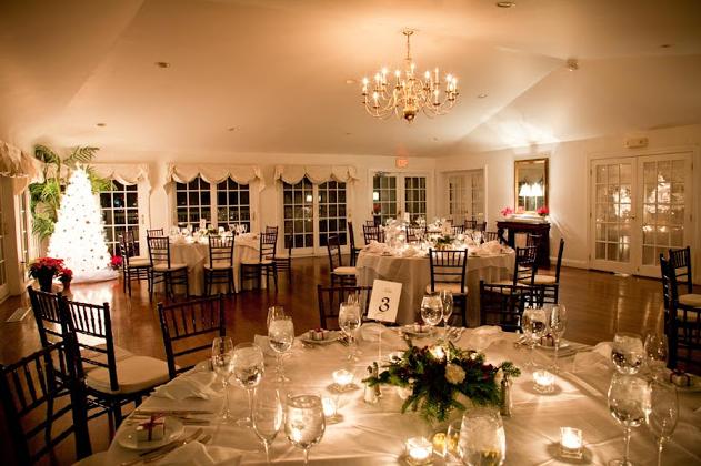 Antrim 1844 Wedding Venues