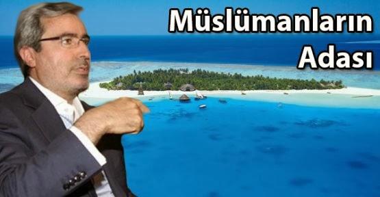 jet fadıl, müslümanların özel adası, maldivler, fadıl akgündüz, servet avcı, cübbeli ahmed, ahmet mahmut ünlü, ismail ağa cemaati, mahmut efendi,
