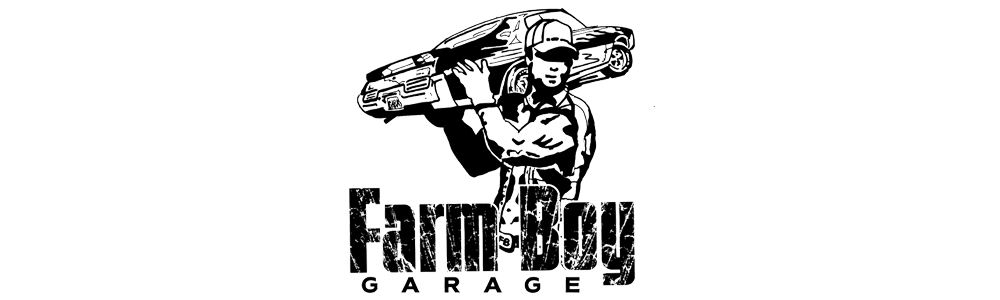 Farm Boy Garage