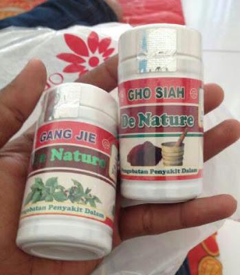 Perbedaan Obat Herbal Yang Asli Dan Palsu