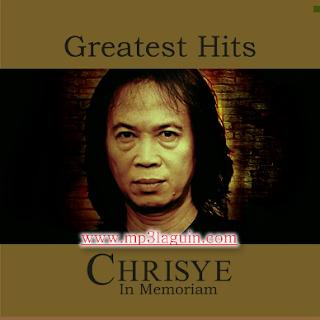 Lagu Chrisye terpopuler - Lagu Chrisye mp3