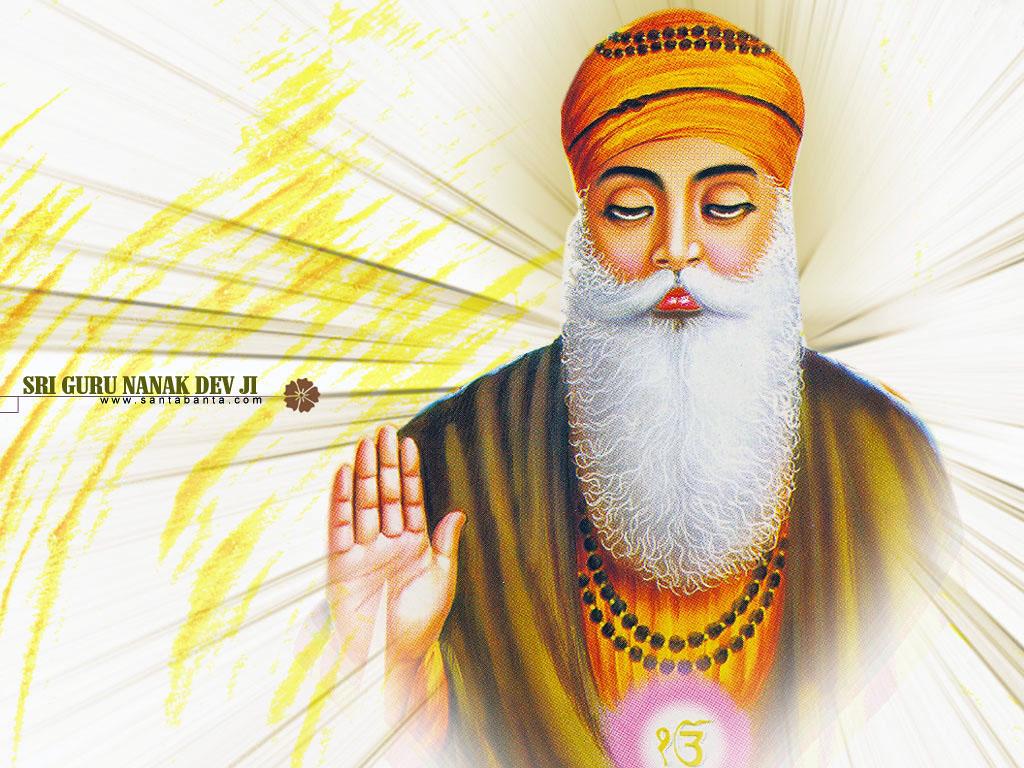 Guru Nanak Dev Ji Hd Pics Guru Nanak Ji Wallpaper 67 Pictures Guru