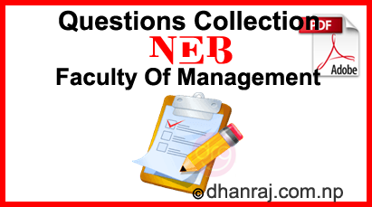 Download | All Question Papers | Faculty Of Management