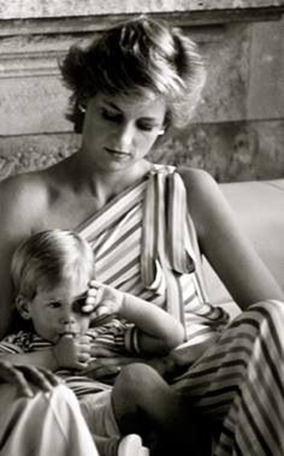 Princess Diana News Blog: Miss Spenser's Blog: Happy Birthday To Princess Diana