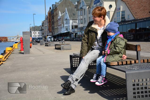 Promenada w Haugesund, atrakcje turystyczne, informacje praktyczne. Co warto zobaczyć w Heugesund?