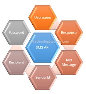 SMS API: How to send SMS using C#