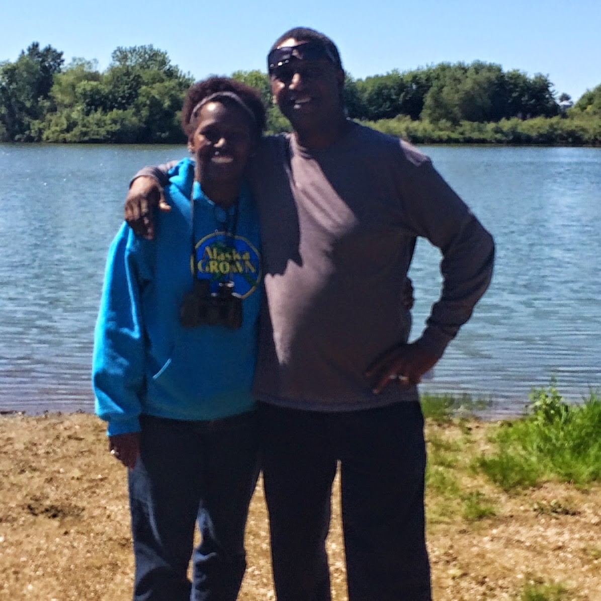 Big Sis & Little Bro 2014