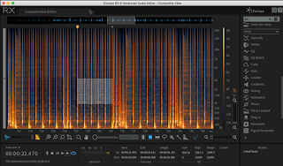 iZotope RX 6 Advanced Audio Editor 6.00.1210 The latest full version