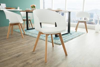 stoličky Reaction, sedací nábytok, nábytok do jedálne